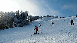 Skiurlaub am Brotjacklriegel