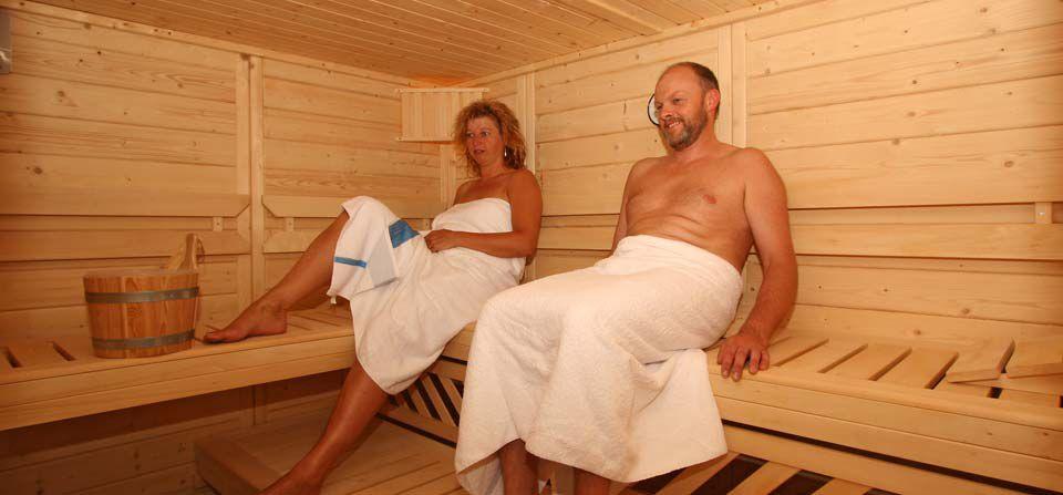 Wellnessmassage auf dem Ederhof